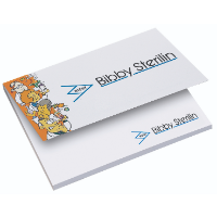 Sticky-Smart - Cover Notes 5