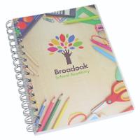 Wiro-Smart - Academic Planner & Notebook