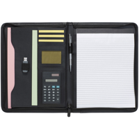 Dartford A4 Zipped With Calculator