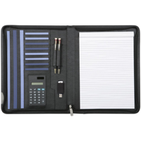 Fordcombe A4 Calcufolder