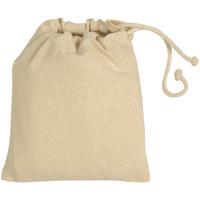 Sandhurst 4.5oz Fold-Up Cotton Tote/Shopper.