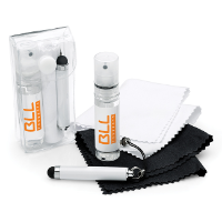 3pc Screen Cleaning Kit