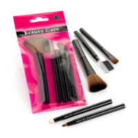 5pc Brush and Applicator Set