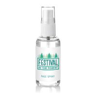 Face Spritzer Spray, 50ml