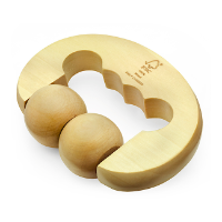 Wooden Roller Massager