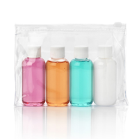 Travel Toiletry Gift Set in a Bag