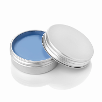 Tropical Fruit Lip Balm with a Twist on Lid, 10ml