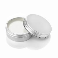 Coconut Lip Balm with a Twist on Lid, 10ml