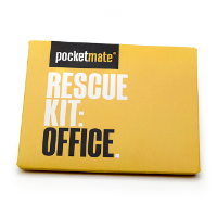Office Rescue Kit in a Printed Sleeve
