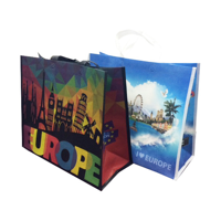 140gsm Digi Bag With Short Handles