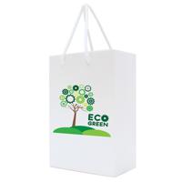 Walton A4 Gloss Laminated Paper Carrier Bag
