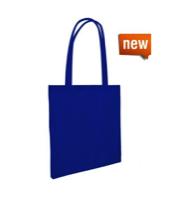 Blue Non-Woven Poypropylene Bag