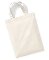 Westford Mill Party Bag For Life in Natural