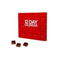 12 Day Calendar