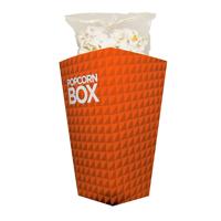 Popcorn Box & Bag