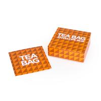 Teabag Envelope Box