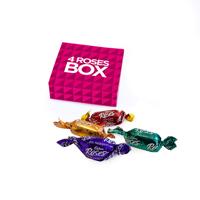 4 Roses Box