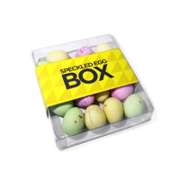 Speckled Egg Box