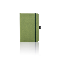 Pocket Notebook Ruled Sherwood