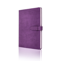 Medium Notebook Ruled Paper Mirabeau