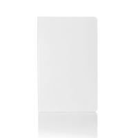 Medium Notebook Ruled Paper Tucson Bianco
