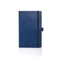 Medium Notebook Ruled Paper Paros Black
