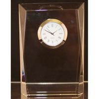 Hamburg Clock
