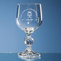 190ml Claudia Crystalite Wine Glass