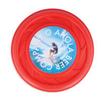Recycled Turbo Pro Mini Flying Disc  - Frisbee