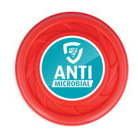 AntiMicrobial Turbo Pro Mini Flying Disc