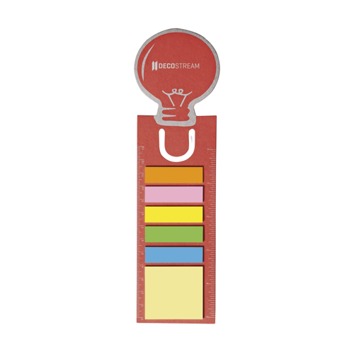 Remember Bookmarker Red