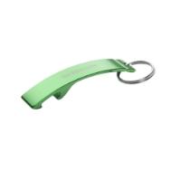 Aluopener Green