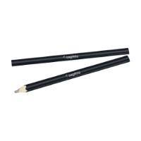 Carpenter Wooden Pencil Black