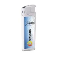 Led-Lighter Lighter White