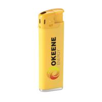 Led-Lighter Lighter Yellow