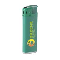 Led-Lighter Lighter Green
