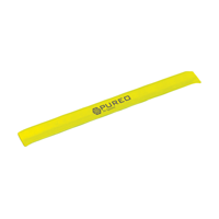 Snapwrap Fluorescent Armband Fluorescent-Yellow