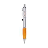 Athossilver Pen Orange