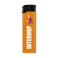 Blacktop Lighter Orange