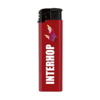 Blacktop Lighter Red