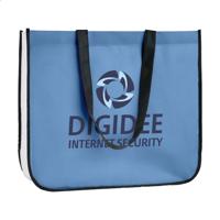 Promoshopper Shopping Bag Light-Blue