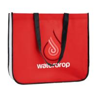 Promoshopper Shopping Bag Red