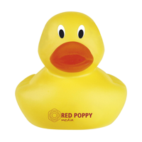 Littleduck Bath Toy Yellow
