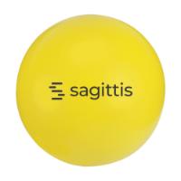 Colourball Stress Ball Yellow