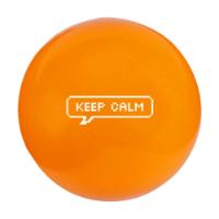 Colourball Stress Ball Orange