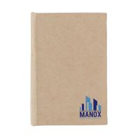 Minimemo Notebook Naturel