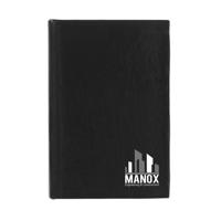 Minimemo Notebook Black