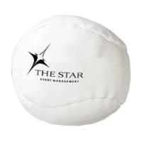 Stressball Ø 5 Cm White