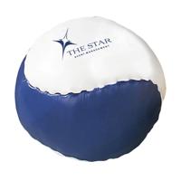Stressball Ø 5 Cm Blue