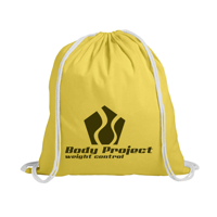 Promocolour Backpack Yellow